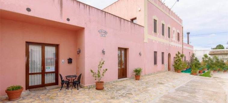 Hotel Baglio Tita: Exterieur TRAPANI