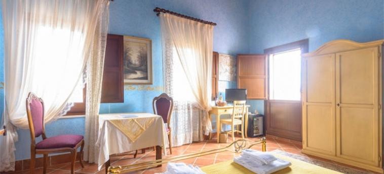 Hotel Baglio Tita: Room - Guest TRAPANI