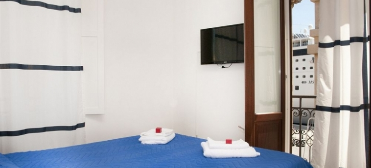 Hotel Marina Bay: Executive Junior Suite Room TRAPANI
