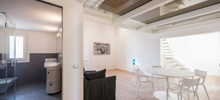 Hotel Cielomare Residence Diffuso: Apartamento TRAPANI