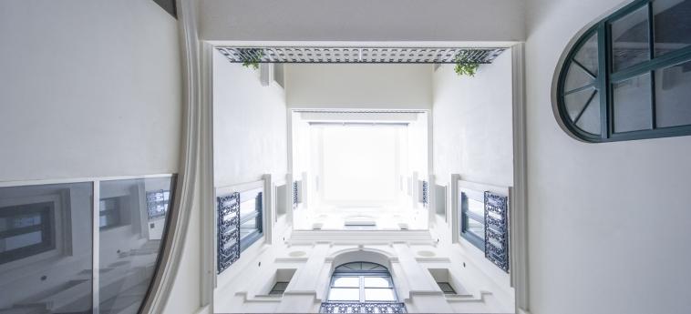 Hotel Cielomare Residence Diffuso: Detalle TRAPANI