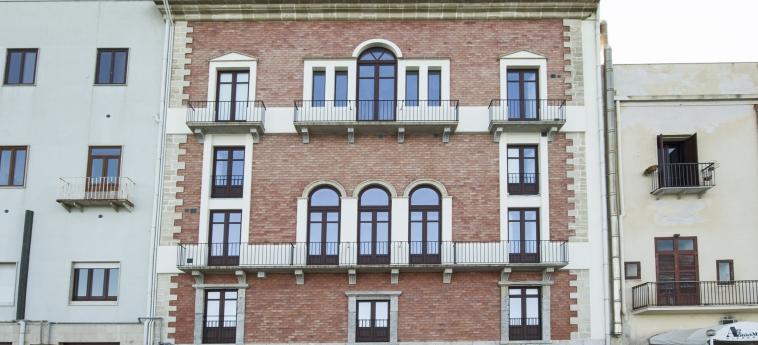 Hotel Cielomare Residence Diffuso: Exterior TRAPANI