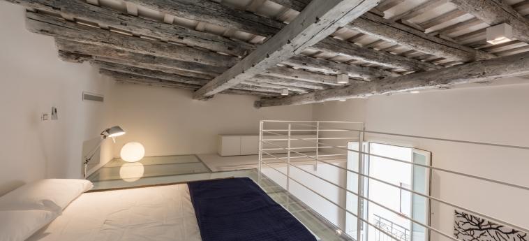 Hotel Cielomare Residence Diffuso: Habitaciòn Doble TRAPANI