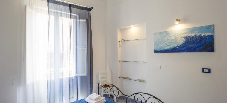 Hotel Cielomare Residence Diffuso: Habitación TRAPANI