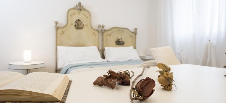 Hotel Cielomare Residence Diffuso: Habitaciòn TRAPANI