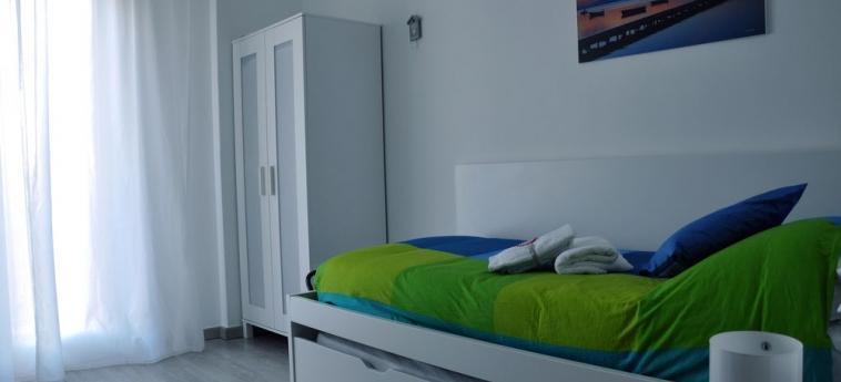 Hotel B&b Maryjose: Chanbre TRAPANI