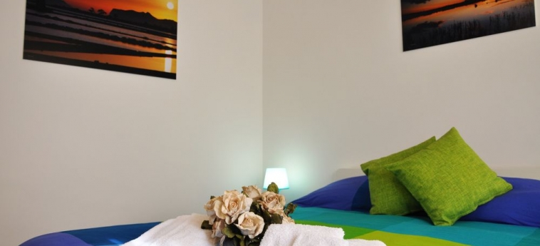 Hotel B&b Maryjose: Détail de l'hôtel TRAPANI