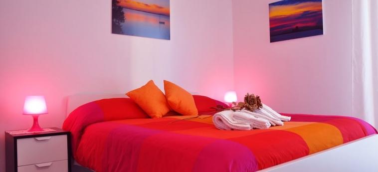 Hotel B&b Maryjose: Photo descriptive TRAPANI