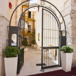 RESIDENCE CORTILE MERCE 0 Sterne