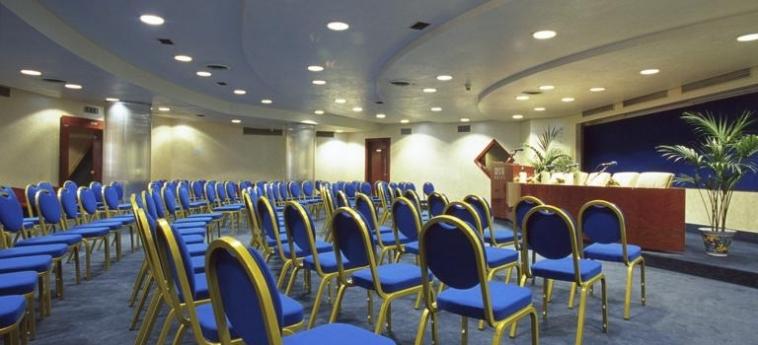 Crystal Hotel: Sala de Congresos TRAPANI
