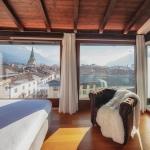 Heart Of Trento Luxury House