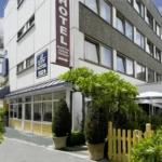 Cityhotel Primavera