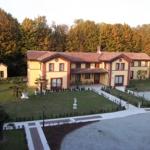 PARK HOTEL VILLA VICINI 4 Etoiles
