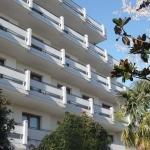 PARK HOTEL VILLA FIORITA 4 Etoiles