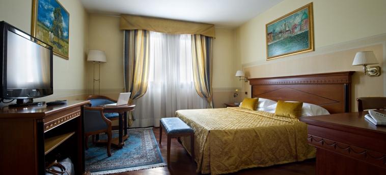 Villa Pace Park Hotel Bolognese: Camera Matrimoniale/Doppia TREVISO