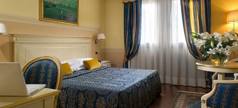 Villa Pace Park Hotel Bolognese: Guest Room TREVISO