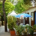 Hotel Camping Village Mare Pineta Baia Sistiana