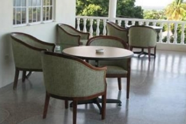 Vupoint Guest House: Chambre Suite TRINIDAD AND TOBAGO