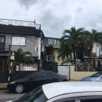 LIAM'S GUEST HOUSE ON THE AVENUE 3 Estrellas