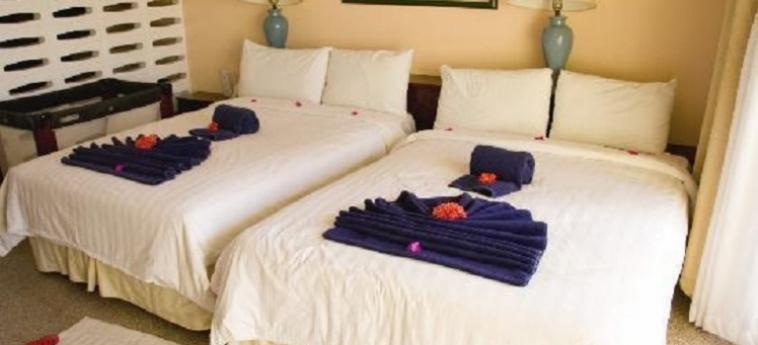 Hotel Turtle Beach By Rex Resorts: Habitaciòn Gemela TRINIDAD AND TOBAGO