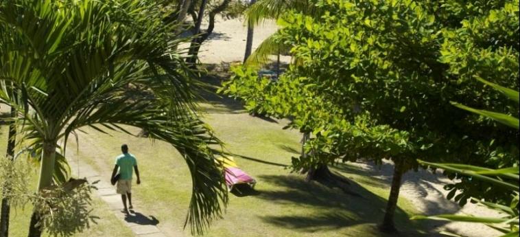Hotel Turtle Beach By Rex Resorts: Jardín TRINIDAD AND TOBAGO