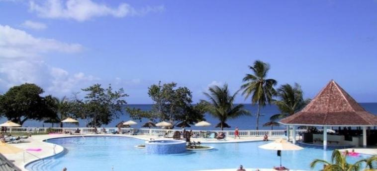 Hotel Turtle Beach By Rex Resorts: Piscina Exterior TRINIDAD AND TOBAGO