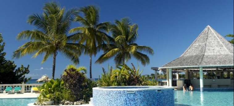 Hotel Turtle Beach By Rex Resorts: Swimming Pool TRINIDAD AND TOBAGO