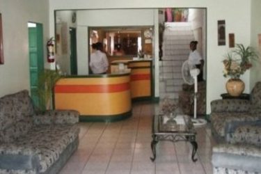 Moniques Guest House: Hall TRINIDAD AND TOBAGO