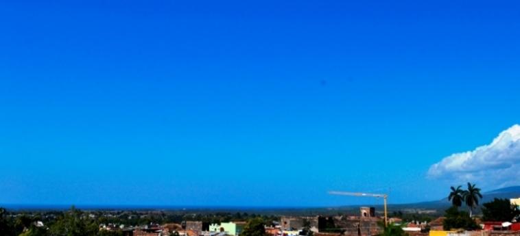 Hotel Hostal Trinidad Maria Guadalupe: Panorama TRINIDAD
