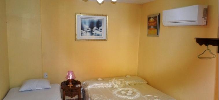 Hotel Hostal Trinidad Maria Guadalupe: Room - Double TRINIDAD