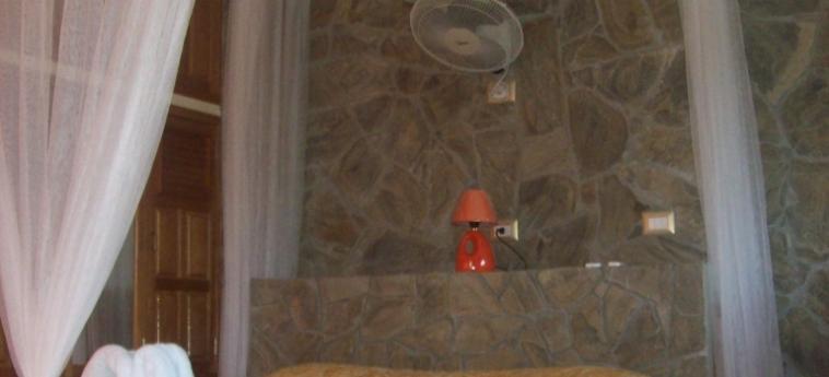 Hotel Hostal Cuba: Chambre TRINIDAD