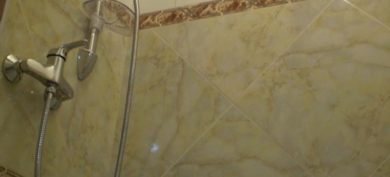 Hotel Hostal Cuba: Detail TRINIDAD