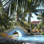 Hotel Memories Trinidad Del Mar - All Inclusive