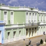 IBEROSTAR GRAND HOTEL TRINIDAD 5 Etoiles
