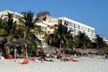 Hotel Club Amigo Ancón: Exterior TRINIDAD