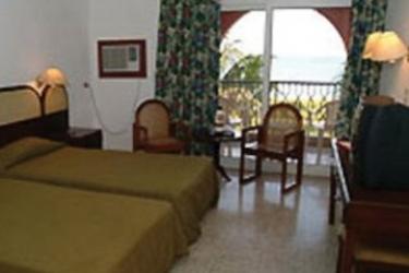 Hotel Club Amigo Ancón: Habitación TRINIDAD
