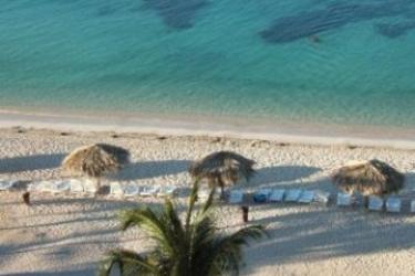 Hotel Club Amigo Ancón: Playa TRINIDAD