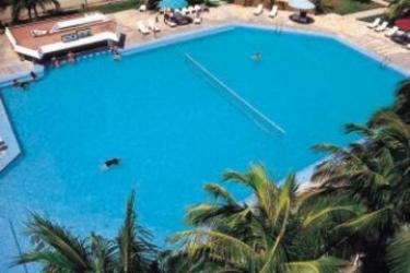 Hotel Club Amigo Ancón: Swimming Pool TRINIDAD