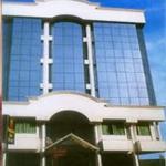 Hotel Comfort Inn Grand