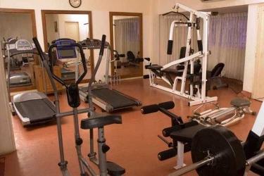 Hotel Fortune South Park: Activities TRIVANDRUM