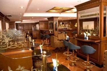 Hotel Fortune South Park: Bar TRIVANDRUM