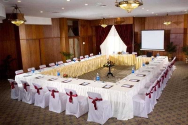 Hotel Fortune South Park: Conference Room TRIVANDRUM