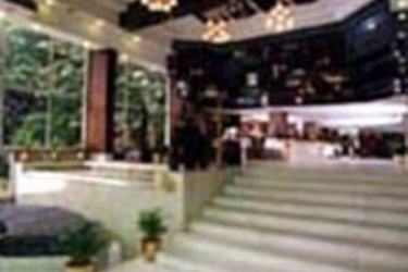 Hotel Fortune South Park: Exterior TRIVANDRUM