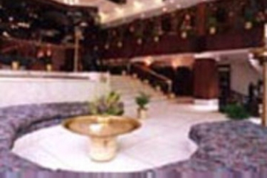 Hotel Fortune South Park: Hall TRIVANDRUM