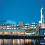 Hotel Scandic Ishavs
