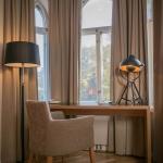 Hotel City Living Scholler