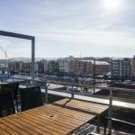 P-HOTELS BRATTØRA 3 Stelle