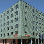 Hotel Scandic Solsiden
