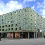 Hotel Scandic Nedre Elvehavn