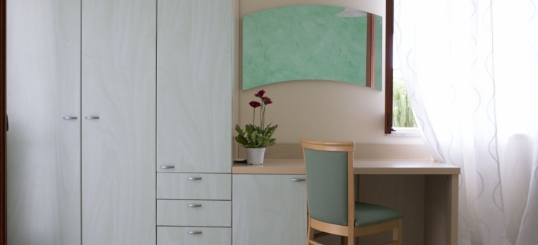 Hotel B&b Il Cavaliere: Habitacion - Detalle TROPEA - VIBO VALENTIA